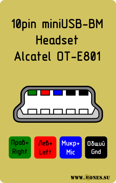Alcatel801_10pin_miniUSB_BM