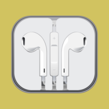 Распайка гарнитуры Apple EarPods