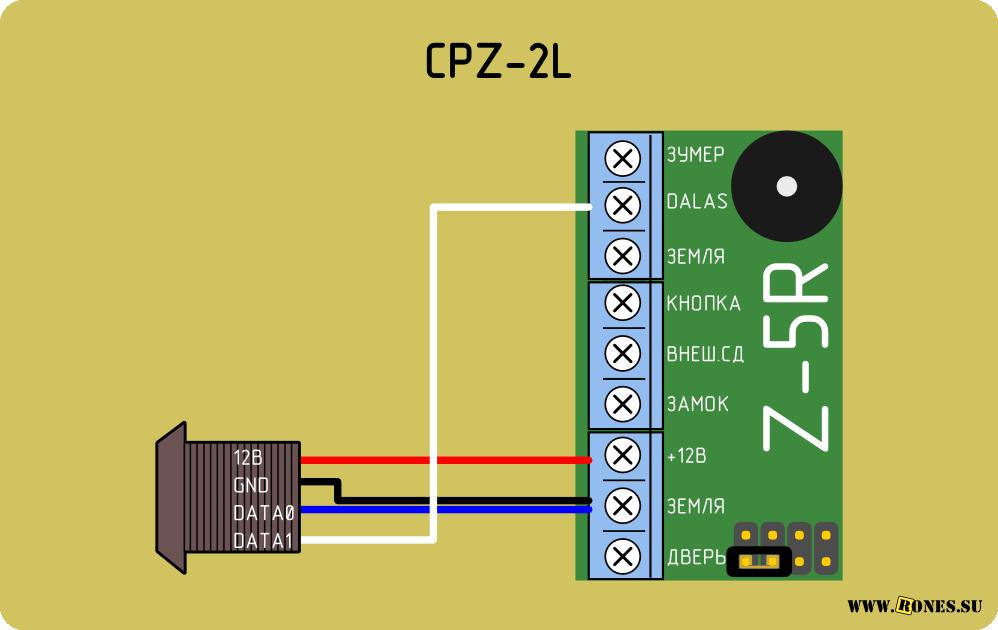 CPZ-2L