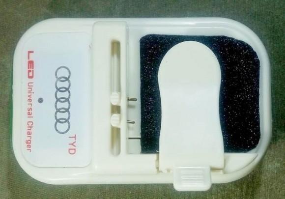 СЗУ «лягушка» PTB001602