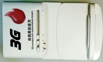 Зарядка «лягушка» PH1138
