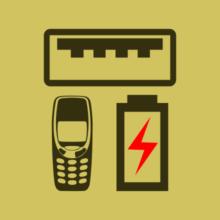 Зарядка гаджетов через USB