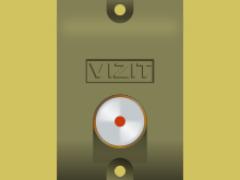 Кнопка выхода EXIT 300