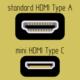Распиновка штекера HDMI