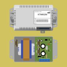 Контроллер VIZIT KTM602M