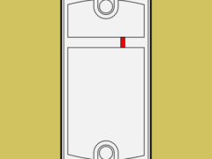 Считыватели Matrix. Подключение к контроллеру Z5-R.