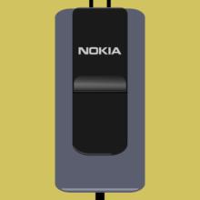 Распиновка и разборка гарнитуры «Nokia HS-47» TRRS 2.5 mm