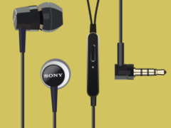 Распиновка гарнитуры Sony Ericsson MH750