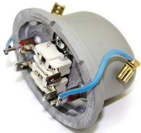 Пароварка brAun - нагреватель с блоком предохранителей