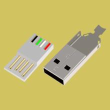 Распиновка разъёмов USB 2.0