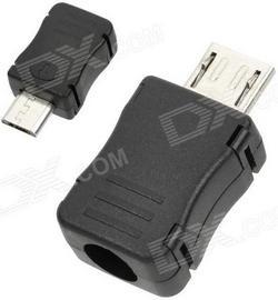 Переходник DC-USB