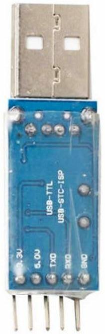 USB-изолятор PL2303