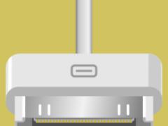 Распиновка штекера iPhone 30-pin