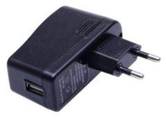 Сетевые зарядные устройства. 220V→5V USB. Обзор