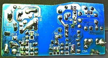 Freelander PX1/PX2 — Внутренности выглядят очень прилично