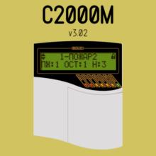 С2000М v3.02. Краткая инструкция