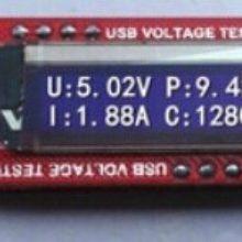 Устройства контроля USB-зарядки